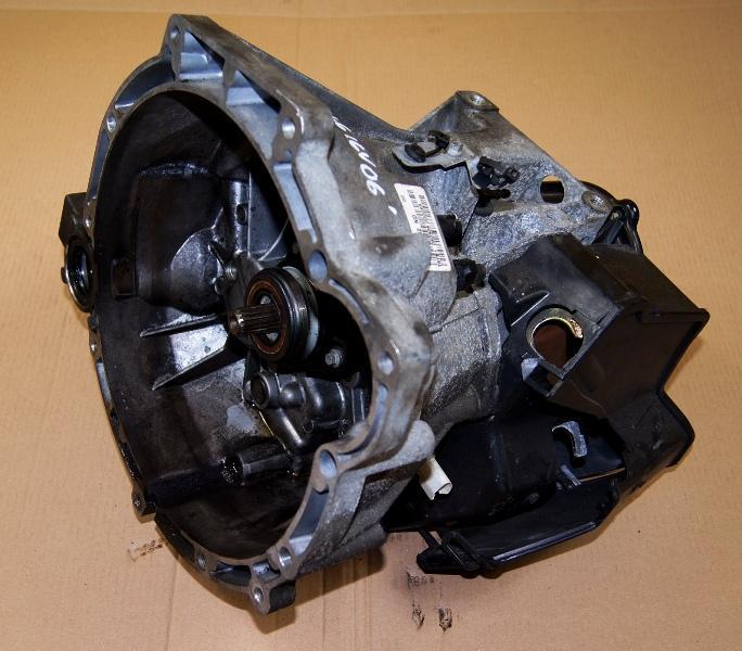 Форд фокус 2 ремонт кпп своими руками 64