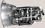 Что такое механическая коробка переключения передач?
