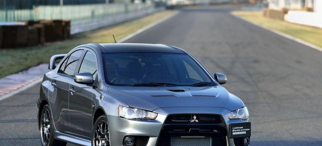 Меняем масло в вариаторе Mitsubishi Lancer X