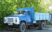 Коробка переключения передач на ГАЗ 53