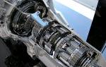 Какие бывают виды автоматических коробок передач?