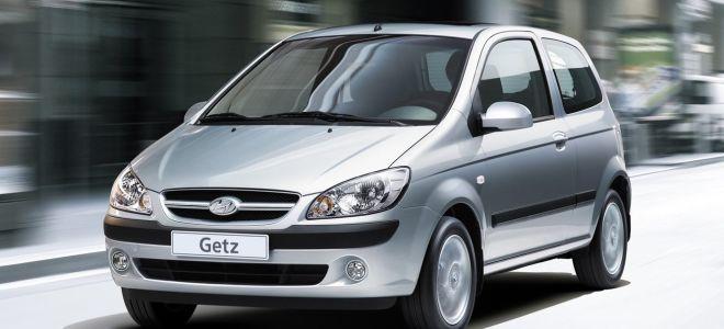 Особенности замены трансмиссионного масла на Hyundai Getz