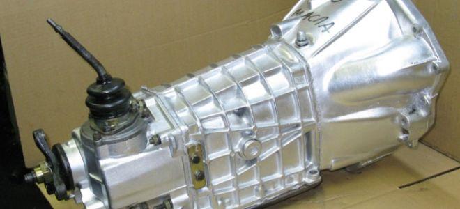 Как отремонтировать коробку передач ВАЗ?