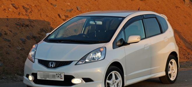 Как самому заменить масло в вариаторе Хонда Фит?