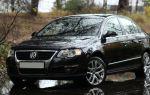 Устранение неисправностей АКПП Volkswagen Passat B5 / B6