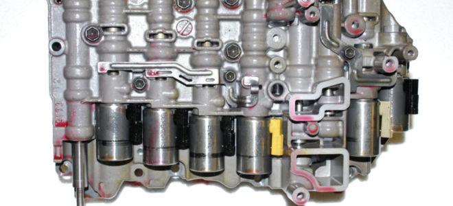 Что такое гидроблок в АКПП и как его отремонтировать?