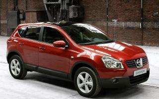 Nissan Qashqai, что выбрать: вариатор или автомат?
