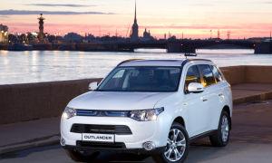Плюсы и минусы вариатора на Mitsubishi Outlander