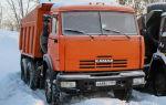 Неисправности на КПП КамАЗ 154 и способы их устранения