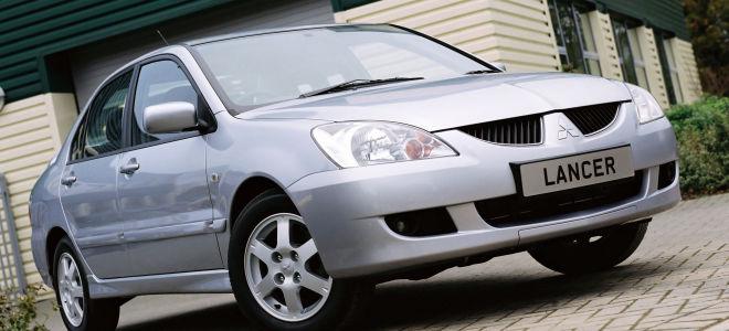 Как правильно заменить масло в МКПП Mitsubishi Lancer IX?