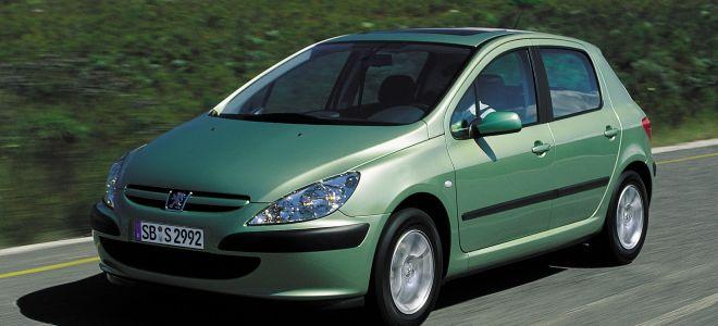Особенности замены масла в Peugeot 307 с АКПП и МКПП