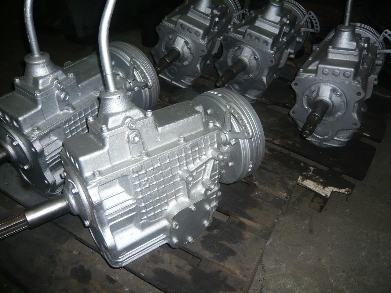 Устройство кпп зил-130 и схема переключения передач автомобилей данной марки