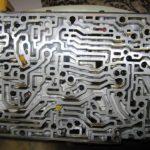 Промывка гидроблока АКПП особенности и нюансы